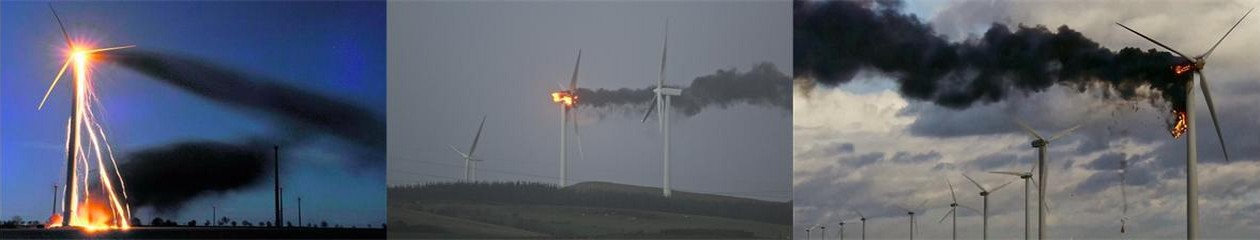 Wind Farm Realities